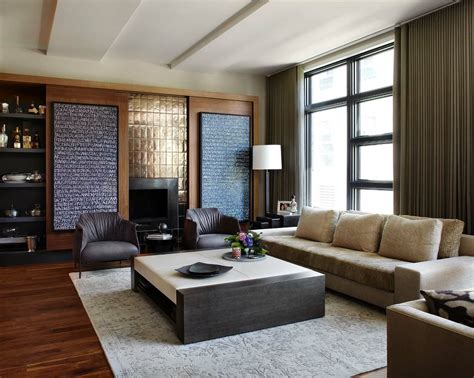Sophisticated Chicago Townhome by Multi Level Townhouse In Chicago Showcases Chic