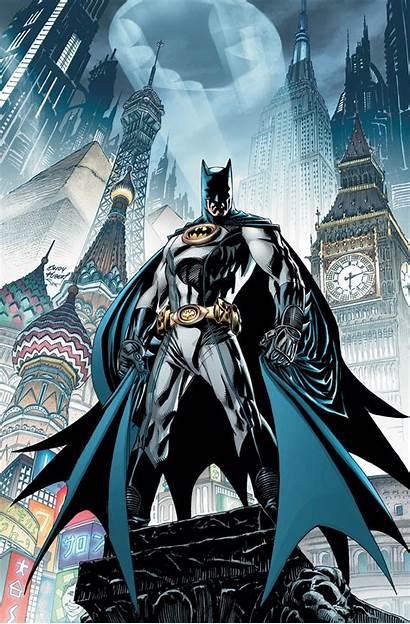 Iphone Batman Dc Comic Comics Screen Begins