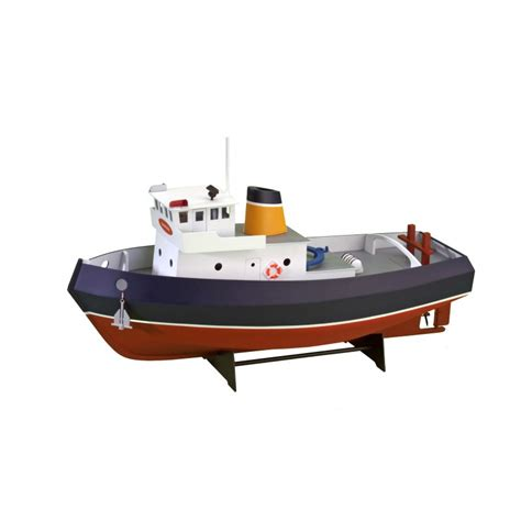 Tugboat Kit by Wooden Model Ship Kit Tug Boat Samson 1 15 Artesanialatina