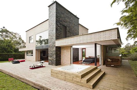 Q Design Home Colombia : Olaya House / David Ramírez Arquitectos