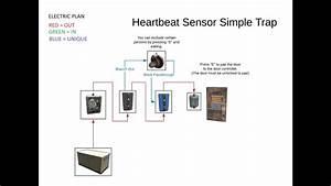 Rust Electricity - Simple Heartbeat Trap Base