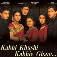 funtoosh kabhi khushi kabhi ghum mp video songs