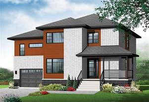 contemporary house plans house plan of the week quot four bedrooms and upstairs family room quot drummond house plans
