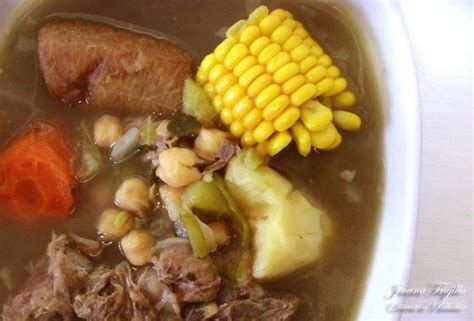 1000+ Images About Sopas Mexicanas On Pinterest