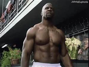 Terry Crews Flex GIF - Find & Share on GIPHY