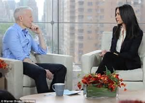 The gallery for --> Anderson Cooper Ralph Lauren Model