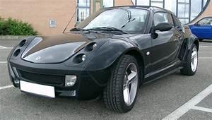 Roadster Smart : smart roadster wikipedia ~ Gottalentnigeria.com Avis de Voitures
