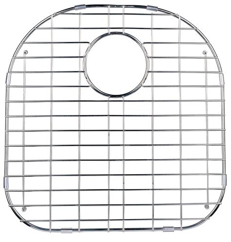 stainless steel sink grid d shaped italia 19 quot undermount stainless steel single bowl kitchen