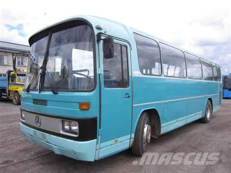 mercedes o 303 buses and coaches year of mnftr 1983 price r110 397 pre owned buses and