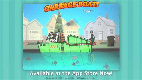 Boat Us App Not Working garbage boat iphone app