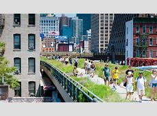 High Line spurs jump in nearby home prices StreetEasy