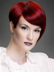 Red Hair Color Ideas for Black Women
