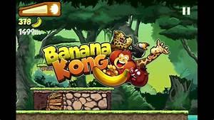 Banana Kong Beta Preview GameSpot