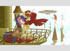 [12] My Little Pony Friendship is Magic [La nascita di