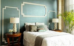 10 stunning ways to accent a bedroom wall With stunning accent wall color ideas for bedroom