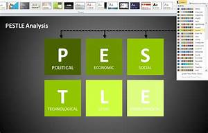 How To Create Template In Powerpoint The Pest Analysis For Powerpoint Presentationload Blog