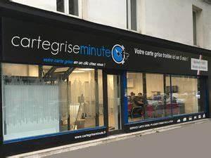Carte Grise Boulogne Billancourt : ouverture de la nouvelle agence boulogne 92 ~ Medecine-chirurgie-esthetiques.com Avis de Voitures