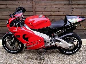 Aprilia Rsv 1000 Mille  18000 Miles  Nice Spec   2002 51