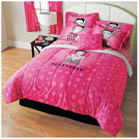 betty boop comforter marilyn style