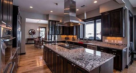granite cost factors  kitchen countert fairfax