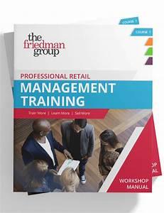 Professional Retail Management Training Course Manual
