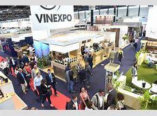 VINEXPO 2017 Beverage Media Group