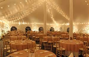 wedding tent lighting ideas wedding string lights reception lights - Light Rentals For Weddings