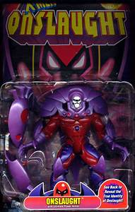 X-Men Onslaught Onslaught - $95.00 : Mr. Collector On-Line ...