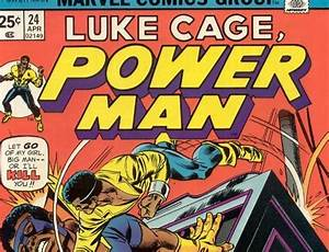 'Luke Cage': 10 MCU Easter Eggs From Netflix's Newest ...