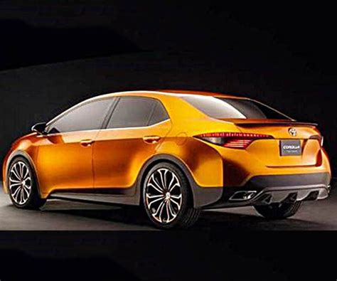 2018 Toyota Corolla Release Date, Specs, Price, Changes