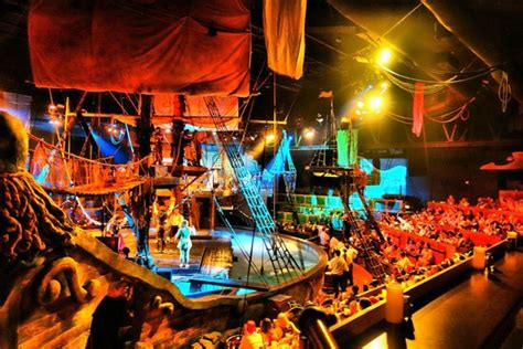 As mentioned above, the majority of promotions are coupon codes. Pirate Show - Picture of Pirates Dinner Adventure, Buena ...