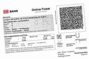 Bahn Online Ticket Rechnung : bahn online ticket mu nicht ausgedruckt werden ~ Themetempest.com Abrechnung