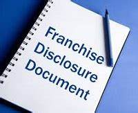 3 must know franchisee steps know your rights With ups franchise disclosure document