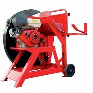 Scie A Buche : scie b ches thermique mecacraft ls700a 13 cv mecacraft ~ Edinachiropracticcenter.com Idées de Décoration