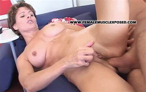 Muscle Moms Unitard Haired Showing Porn Images For Fat Wife Vagina Pounding