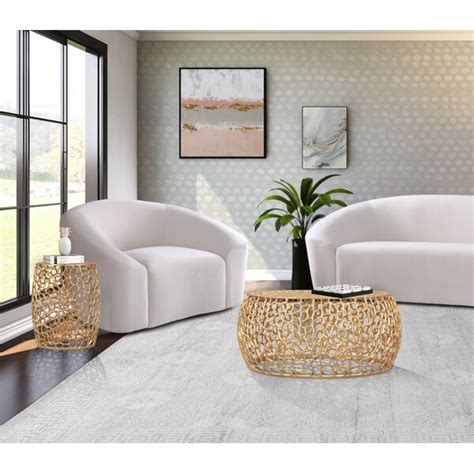 5,000 brands of furniture, lighting, cookware, and more. Mercer41 Striplin 2 Piece Coffee Table Set