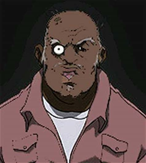 boondocks wallpaper uncle ruckus