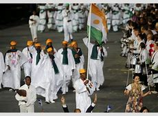 2012 Olympics Opening Ceremony Pictures Sports 4 Nigeria