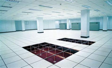 Raised Floor System Datasphere  Pte