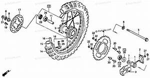 1996 Honda Cr80r Wiring Diagram