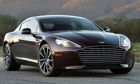Mobil Aston Martin Rapide S by Aston Martin Configurator And Price List For The New Rapide S