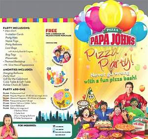 20 kids birthday party packages from restaurants in Metro ...