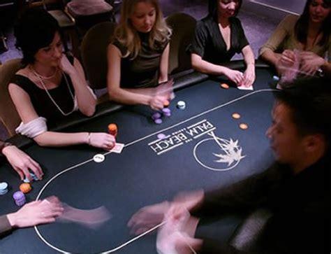 Palm Beach Casino (london)  London's High Rollers Casino