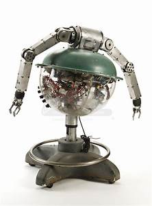 Hero Webber Robot from Flubber | New Additions | Pinterest