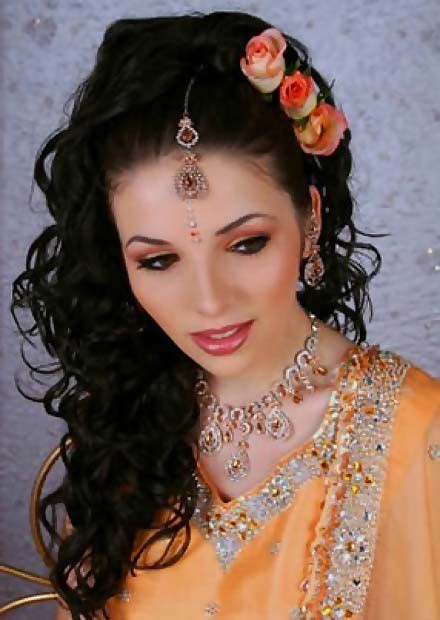 indian hairstyles beautiful hairstyles