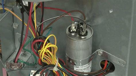 ac capacitor wiring diagram deltagenerali me
