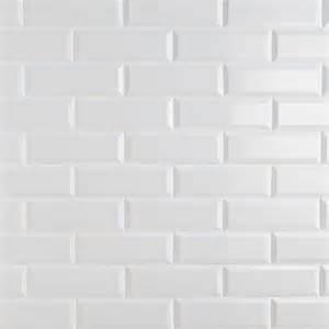 carrelage mural plaquetas en fa 239 ence blanc 10 x 30 cm leroy merlin 15 90 m 178 bathroom