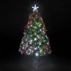3ft 6ft fibre optic saturn christmas tree with ice white leds fibre optic trees christmas