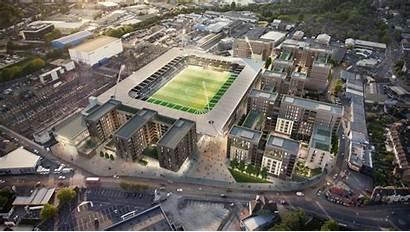 Wimbledon Stadium Afc Development London Plough Lane