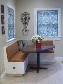 Banquette Design by Kitchen Banquette Ideas For Choosing The Right Models